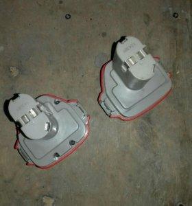 Аккумуляторы для Makita