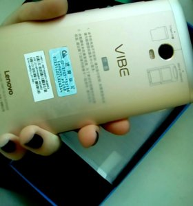 Lenovo vibe P1 бат5000 4G FND5.5