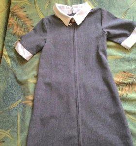 Платье для девочки, р 134