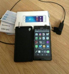 Sony Xperia M4 Aqua Dual в хорошем состоянии