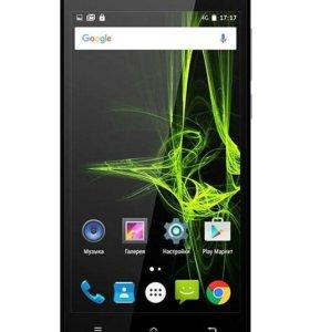 Новый смартфон Texet TM-5513 Гарантия 1год