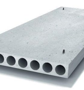 Плита покрытия