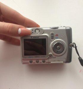Canon PowerShotA520