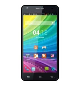 Новый смартфон Texet TM-5172 Гарантия 1год