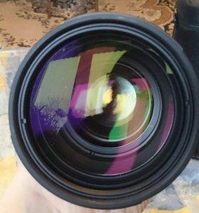 Sigma 70-200 /2.8 для Canon