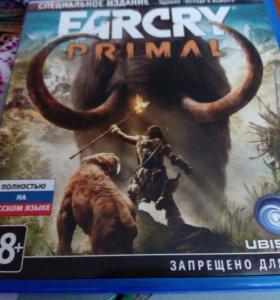 FarCry Primal Спец. Издание.