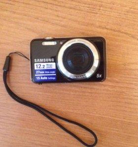 Фотаппарат (Samsung )