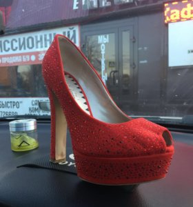 Туфли на прокат