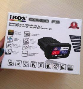 Ibox combo f5 для автомобиля