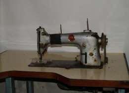 Промышленная швейная машинка 22 класс