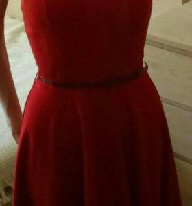 Платье bebe, оригинал