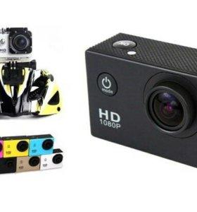 Экшн камера DV-D9