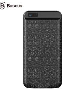 Чехол-аккумулятор Baseus iPhone 6 Plus/6s Plus