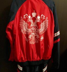 Спортивный костюм 152