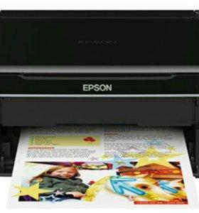 Epson Stylus SХ130