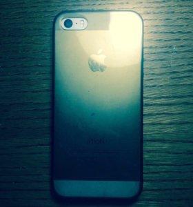 Чехол на iPhone 5s|se