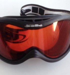 Горнолыжные очки BOLLE