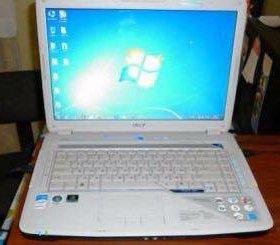 Игровой Acer Aspire (4Gb, GeForce 1Gb)