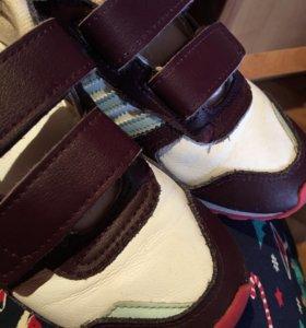 Кроссовки adidas 9-10