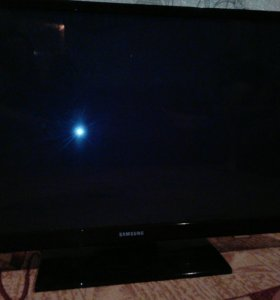 Телевизор самсунг плазма 106см