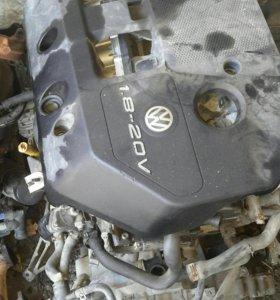 Двигатель на Volkswagen Golf 4, 1998