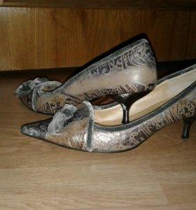 Туфли Gucci 37 р