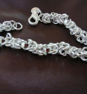 Серебро комплект 925