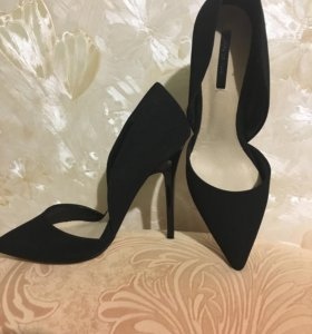 Новые туфли Lamoda 38 размера