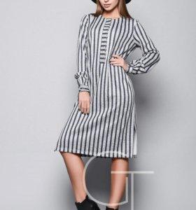 Платье новое, М