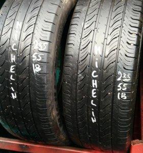 Michelin 235/55/18