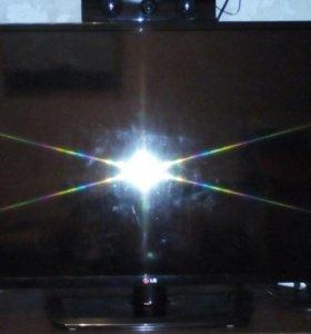 Телевизор жк LG 42LS345T