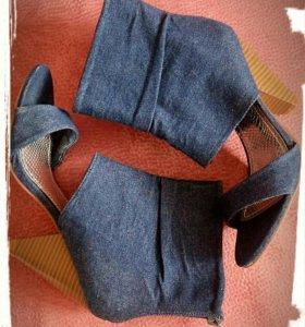 Новые 👠 туфли