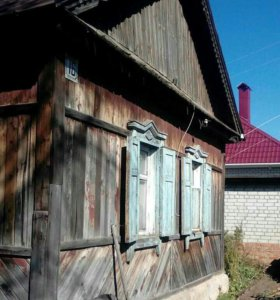 Дом, 45.9 м²