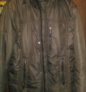 Демисезонная куртка Zolla