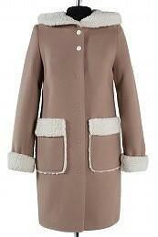 Пальто зимнее 48-50.