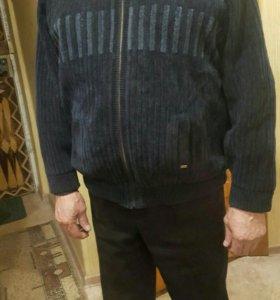 Куртка мужская (осень, весна)