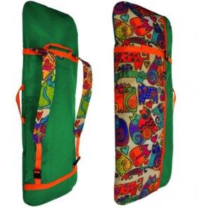 Чехол-рюкзак для самоката