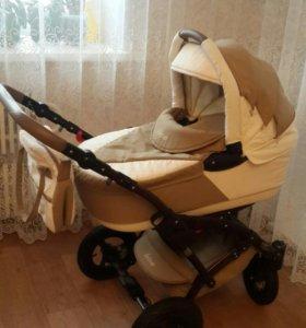 Детская коляска tako bico 2в1