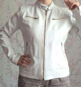 Итальянские кожаные куртки