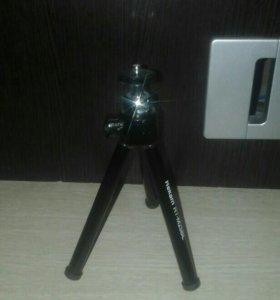 Штатив Rekam RT-M25BL для фотоаппарата