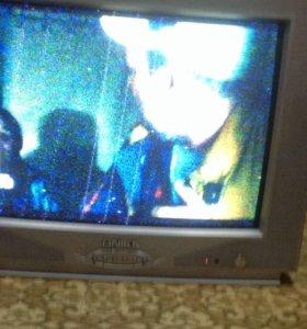 Телевезор