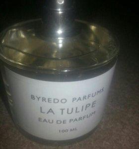 La Tulipe Byredo edp 100мл