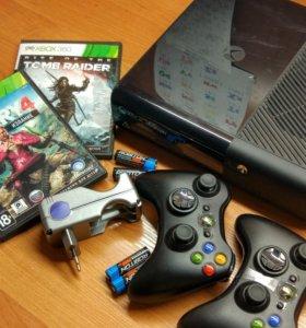 Xbox 360E-4Gb