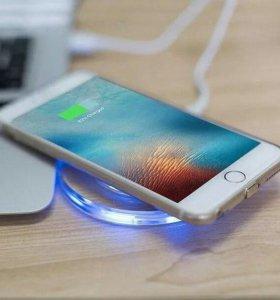 Беспроводная зарядка для всех телефонов