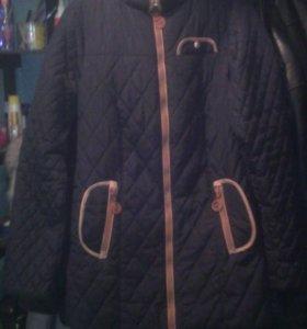 Куртка на девочку Весна, осень
