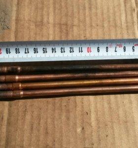 Stels Vortex 150 шпильки