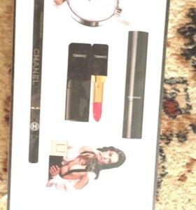 Подарочный набор Chanel LUX 5 в 1