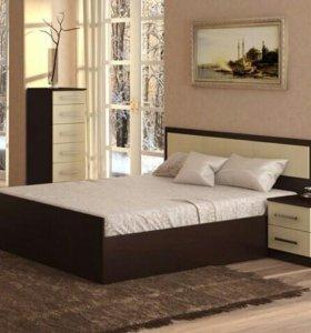 Кровать 1.6,1.4