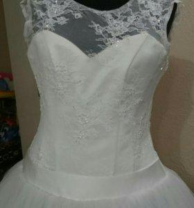Свадьба..платье..