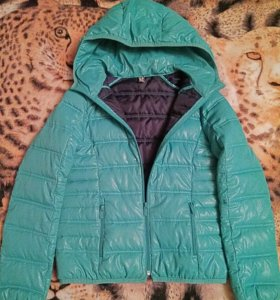 Куртка детская Zara kids 11-12 лет (152 см)